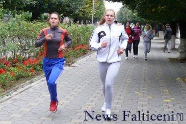 Falticeni-alergare fete 2