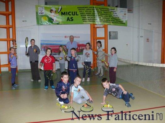 Falticeni-Micul As 6