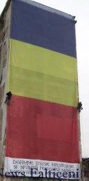 Falticeni-drapel