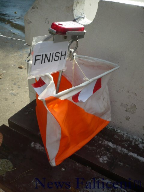 Falticeni-finish