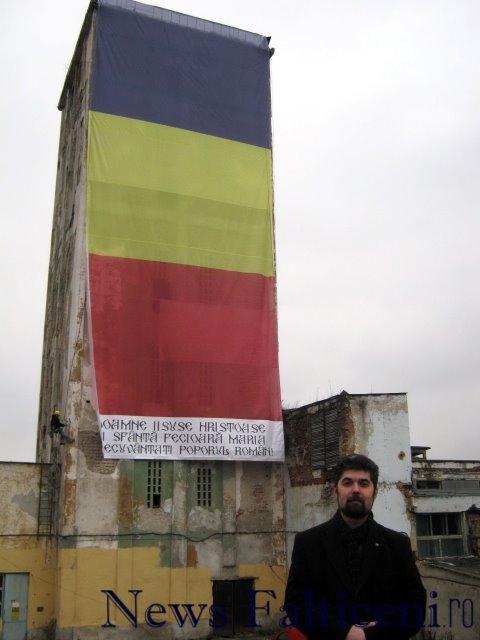 Falticeni-preotul Liviu Mihaila 1