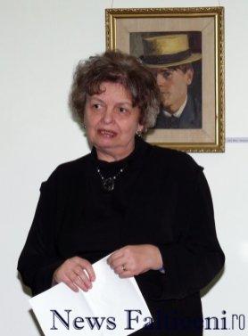 Falticeni-Doina Cernica