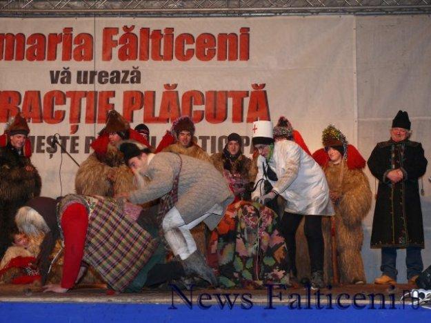 Falticeni -Teatru Popular Preutesti