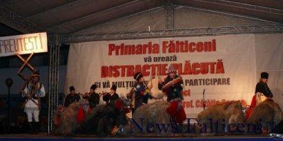 Falticeni -Ursii d ela Preutesti