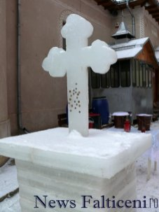 Falticeni -Boboteaza Biserica Sf. Pantelimon 4