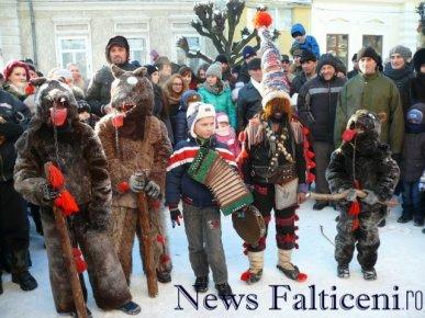 Falticeni -uratori la primarie Ursuletii din Fundoaia
