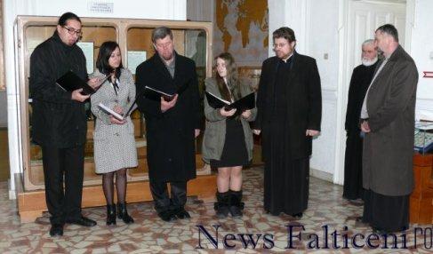 Falticeni-concert pricesne