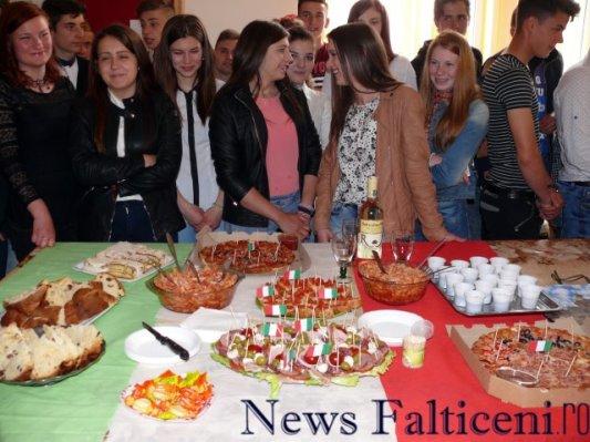 Falticeni-Bucataria Europeana Italia1