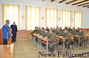 Falticeni-delegatia
