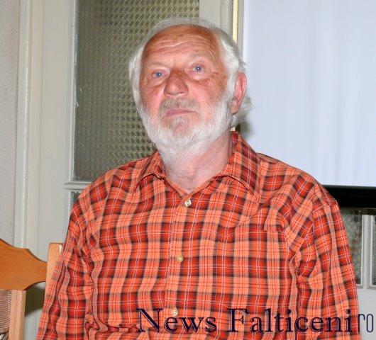 Falticeni -Ioan Ticalo