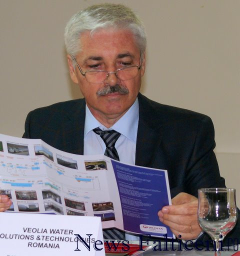 Falticeni -Gheorghe Neacsu