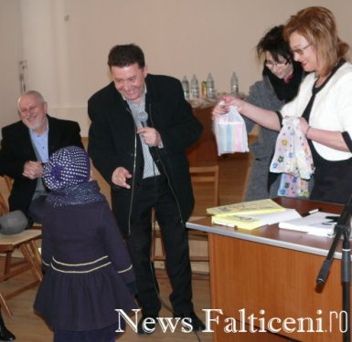 Falticeni -Premiere 1