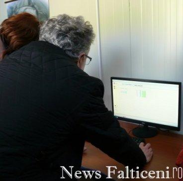 Falticeni-sistem electronic de monitorizare 2