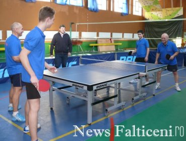 Falticeni -Echipa de tenis de masa ACS Somuz 2