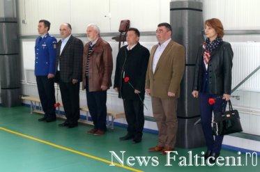 Falticeni -inaugurare sala sport 6