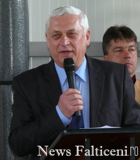 Falticeni -insp Gh Lazar