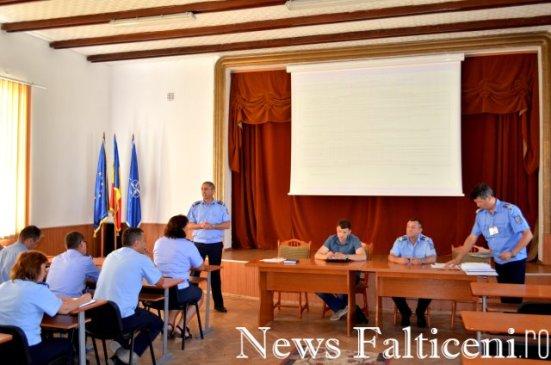 Falticeni-instructajul comisiilor (1)