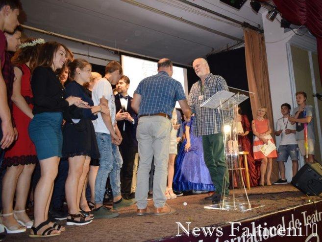 News Falticeni -Marele premiu Trupa Ghioceii 1