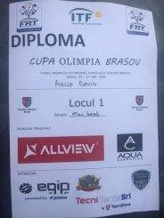 Diploma Arcip