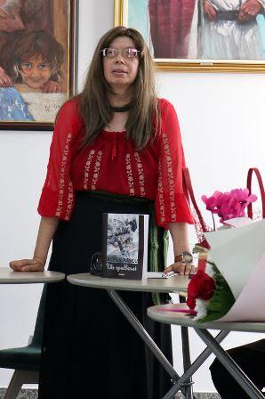 Mihaela-Gradinariu