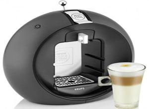 Κέρδισε μία καφετιέρα Dolce Gusto KP5009S Circolo Titan της εταιρείας Krups