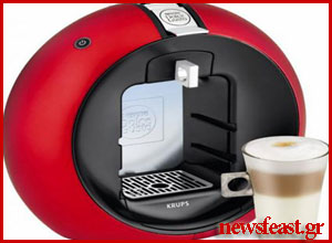 Krups-kp-5006-Nescafe-Dolce-Gusto-Circolo-contest-newsfeast