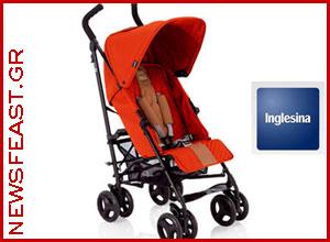 inglesina-tripstroller--mandarino-colour-mama-peinaw-competition