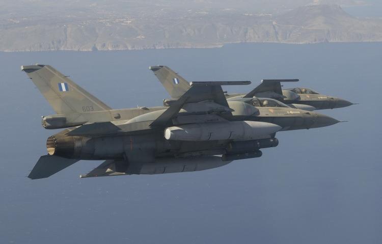 Γιατί θωράκισε το Καστελόριζο η Πολεμική Αεροπορία; Πως αντιδρούν οι Τούρκοι