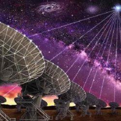 «Βόμβα» καθηγητή Harvard: Έχουμε Αγνοήσει Σημάδια Εξωγήινων