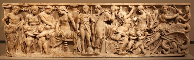 Αρχαία Ελλάδα: Δείτε τι έτρωγαν οι άνθρωποι στα χρόνια του Μίνωα