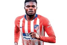 Photo of Arsenal Bid For Partey Rejected