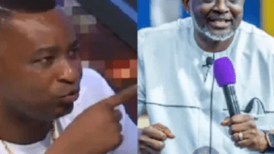 Photo of A Hypocrite and a Pharisee – Chairman Wontumi Tears Into Bishop Charles Agyinasare