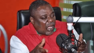 Photo of Nobody can sack me from NDC- Koku Anyidoho brags