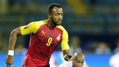 Photo of Jordan Ayew deserves to be Black Stars deputy captain – Rahim Ayew