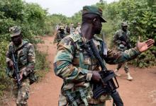 Photo of (((Just In))) We are not involved in any Brutalities – Ghana Armed Forces