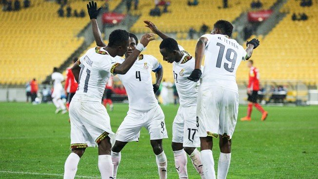 Black Starlets, Satellites granted permission to resume camping