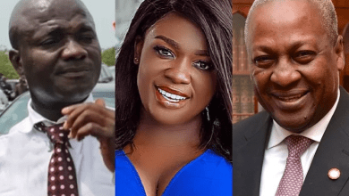 Photo of I never introduced 'spoilt' Tracey Boakye to Mahama- Appiah Stadium