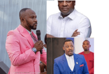 Photo of Nigel Gaisie And Other Prophets Are Deceiving Mahama With Fake Prophecies – Pastor Prince