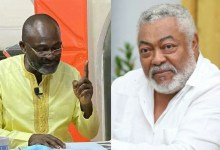 Photo of FULL VIDEO: Kennedy Agyapong cursed Jerry Rawlings on live TV