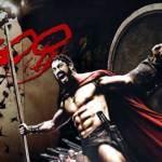 Οι 300 σπάνε τα κινηματογραφικά ταμεία