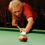 Πανελλήνιο πρωτάθλημα μπιλιάρδου 2007