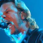 Metal βραδιά από τους μαέστρους Metallica