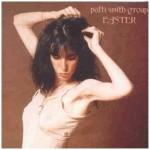 Έρχεται η Patty Smith στην Ελλάδα