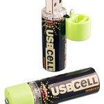 Επαναφορτιζόμενες μπαταρίες με USB