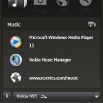 NSeries PC Suite 2 – Beta Edition