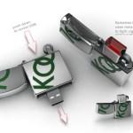Αναπτήρας USB