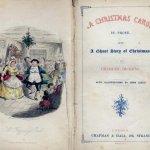 Ποια χριστουγεννιάτικη ιστορία;