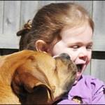 Η αγάπη για έναν σκύλο την οδήγησε σε παραίτηση