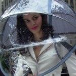 Εναλλακτική ομπρέλα