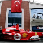 Formula 1: Turkey: τρίτη συνεχόμενη νίκη για τον Massa!